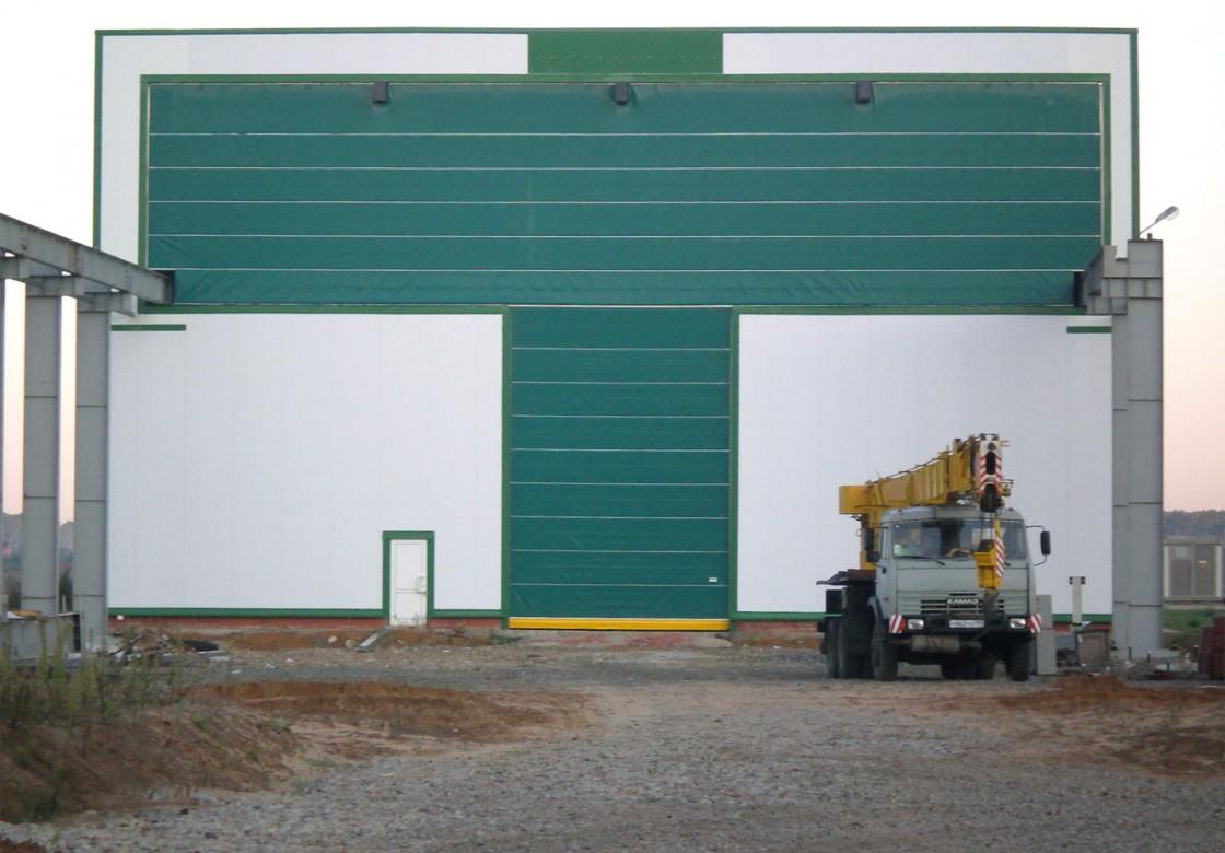 Crane doors & Craneway doors - Champion Door » Champion Door Pezcame.Com