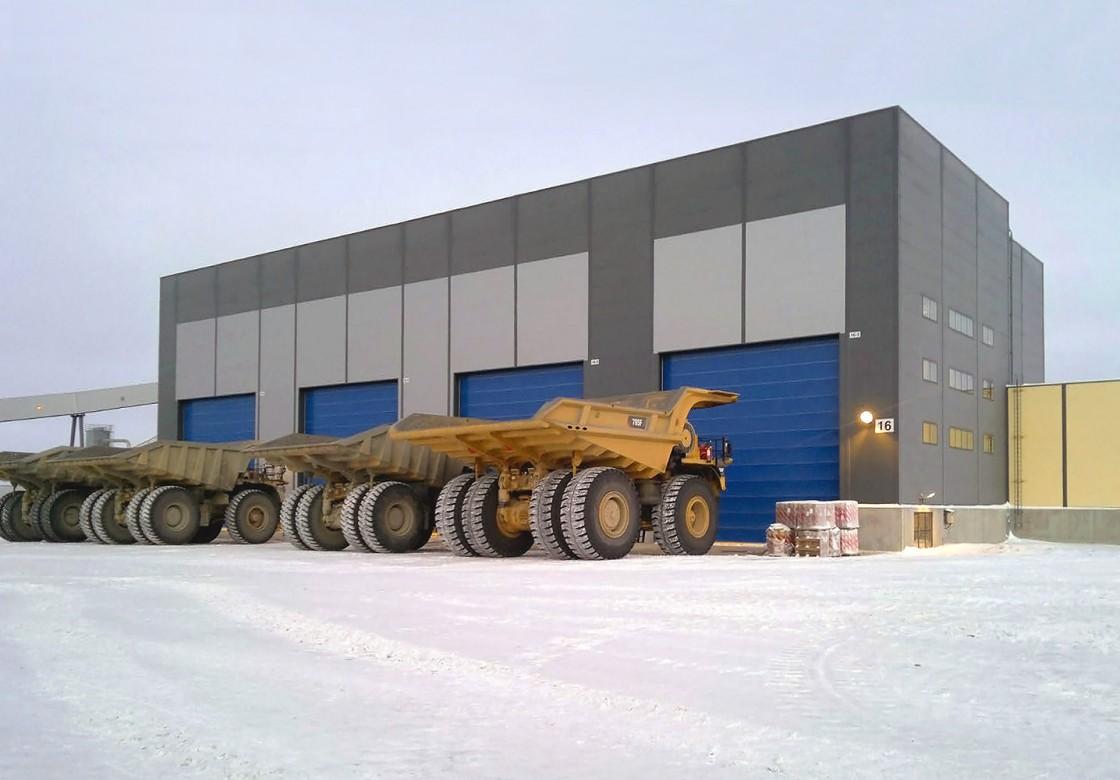 Mine doors & Mine doors for tough conditions.Fabric doors for mining industry ... Pezcame.Com