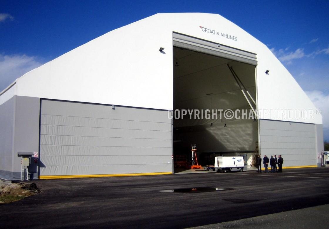 nk2 double industrial doors and shipyard doors. Black Bedroom Furniture Sets. Home Design Ideas