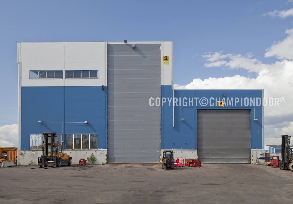 Champion Door Shipyard Door 03